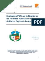GRA Versión Final PEFA