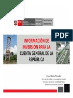 29.09.2017 Informacion de Inversion Para La Cuenta General de La Republica-Maria Crisanto