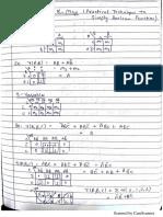 STLD Notes