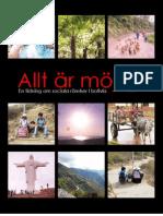Allt är möjligt-en tidning om sociala rörelser i Bolivia