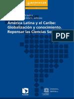 Unesco Repensar America Latina12