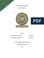 pengantar hukum bisnis BUMD dan BUMN