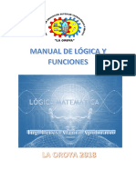 Modulo Logica Proposicional1