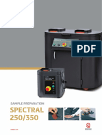 SPECTRAL 250 - 350