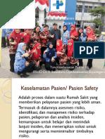Patient Safety Nicu