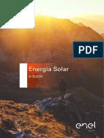 eBook Energia Solar Enel Solucoes
