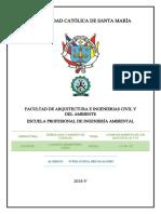 Informe Hidro Practicas Fase 1