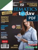 Mathematics 04 2018