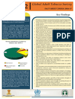 GATS 2 FactSheet
