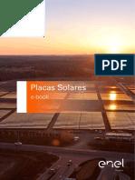 eBook Placa Solar Enel Solucoes