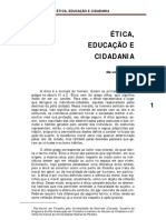 Ética, Educação e Cidadania_Marconi Pequeno