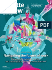 Deloitte Review Issue 21