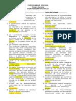 Cuestionario Semana 3_ Biomoleculas Organicas