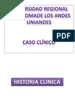 Caso Clinico de Enfermedad Reflujo Gastroesofagica[1]