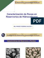 Tema 1 - Caracterizacion de Las Rocas 1