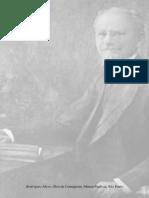 Rodrigues Alves - apogeu e declínio do presidencialismo – Volume 1 (Coleção Biblioteca Básica Brasileira).pdf