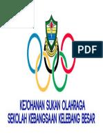 Bendera Sukan Olahraga SKKB