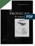 El-Proyecto-de-Arquitectura _Estudios universitarios de arquitectura 16 _Reverté.pdf