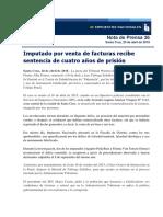 Nota de Prensa 36 Sentencia Sc
