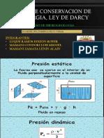 Ley de Conservacion de Energia[1]