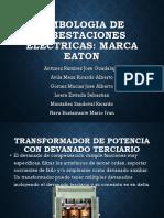 Simbologia Subestacion Eaton.pptx