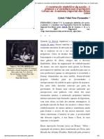 19&20 - A Construção Simbólica Da Nação_ a Pintura e a Escultura Nas EGBA Da AIBA Cybele Fernandes