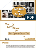 The Great Book of best Quotes of all times.pdf