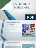 Empresa Mercantil en Guatemala