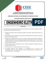 Todos provas de engenharia elétrica Fundatec