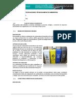 Especificaciones Tecnicas Estrat. II-impacto Ambiental