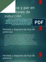 1.- Potencia y par en los motores de induccion 2018.pptx