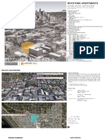 Early Design Guidance Presentation (REVISED) — 631 Queen Anne Ave. N. (May 2, 2018)