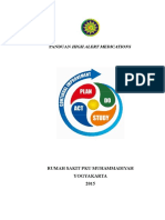 25. Panduan High Alert Medications.doc