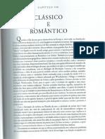 0-Argan - Arte Moderna-clássico e Romântico