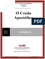 TheApostlesCreed.lesson5.Manuscript.portuguese