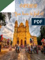 Oaxacas Landmarks
