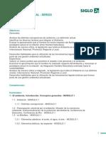 Programa_materia Derecho Ambiental