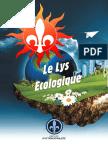 Le Lys Écologique