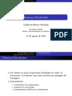 Caracteristicas RSD