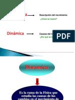 Dinamica 2018