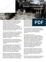 Agroecologia Granjas Ecologicamente Inteligentes