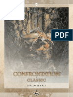 Confrontation Classic Discovery Booklet en-1