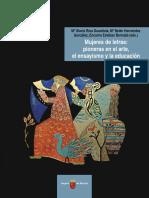 Mujeres de letras Pioneras en el arte elensayismo y la educación