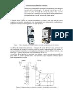 Comandos Elétricos - Conceitos Basicos