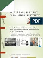 Diseño de Un Sistema Electrico, Factor de Potencia
