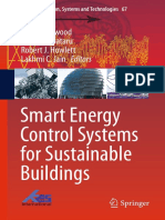 Smart Energy Control Systems for Sustainable Buildings-Springer Internationa