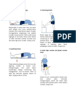 Latihan Fisik Osteoarhtritis