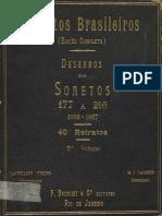 Sonetos Brasileiros