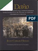 Juan Carlos Henao - El Daño