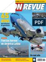 Avion Revue Latin America - Issue 185 2015